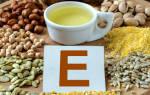 Может ли витамин е спровоцировать выкидыш